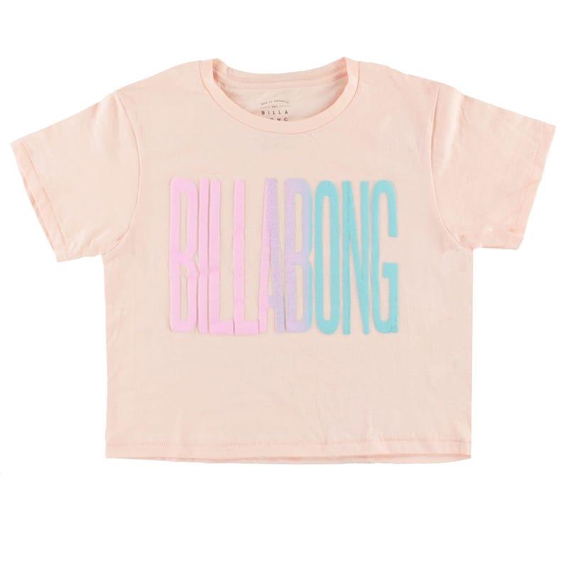 T-shirt Tropical Beach 8-12ans