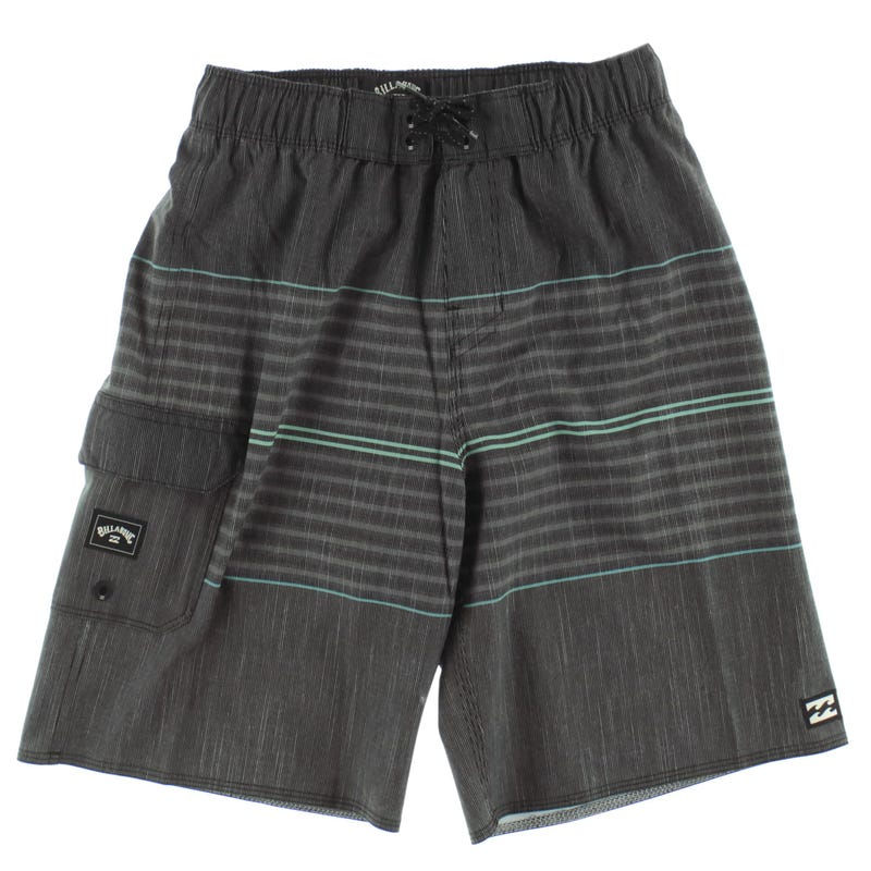 Maillot Short Pipeline 8-16ans