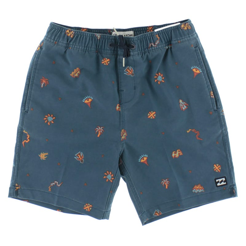 Sundays Boardshort 8-16y