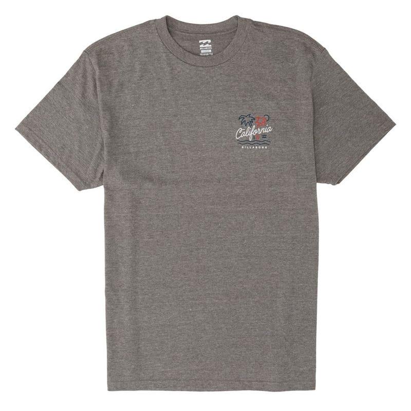 T-shirt Cali 8-16ans