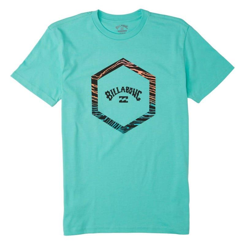 T-Shirt Acces 8-16ans