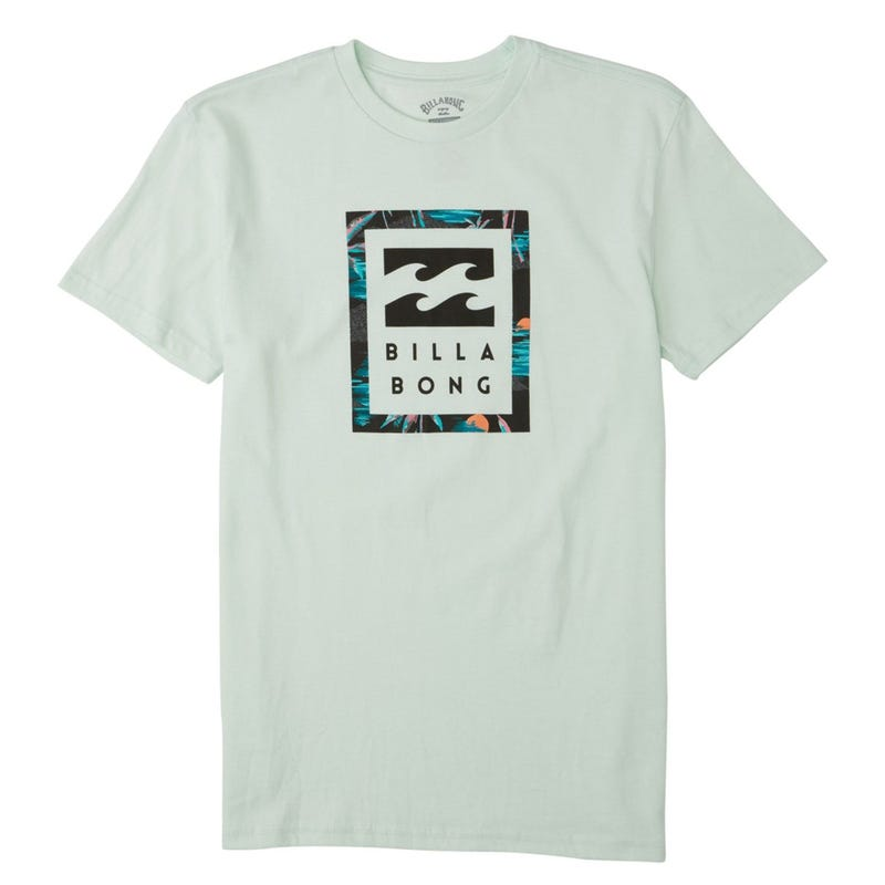 T-shirt United Stacked 10-14ans