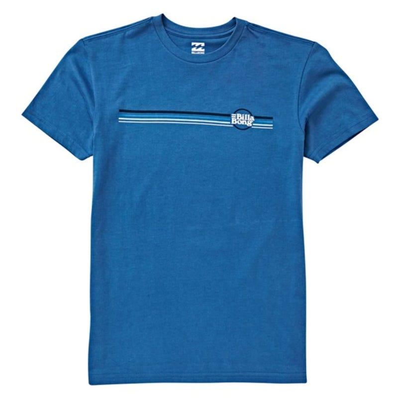 Cruise Stripe T-Shirt 8-16y