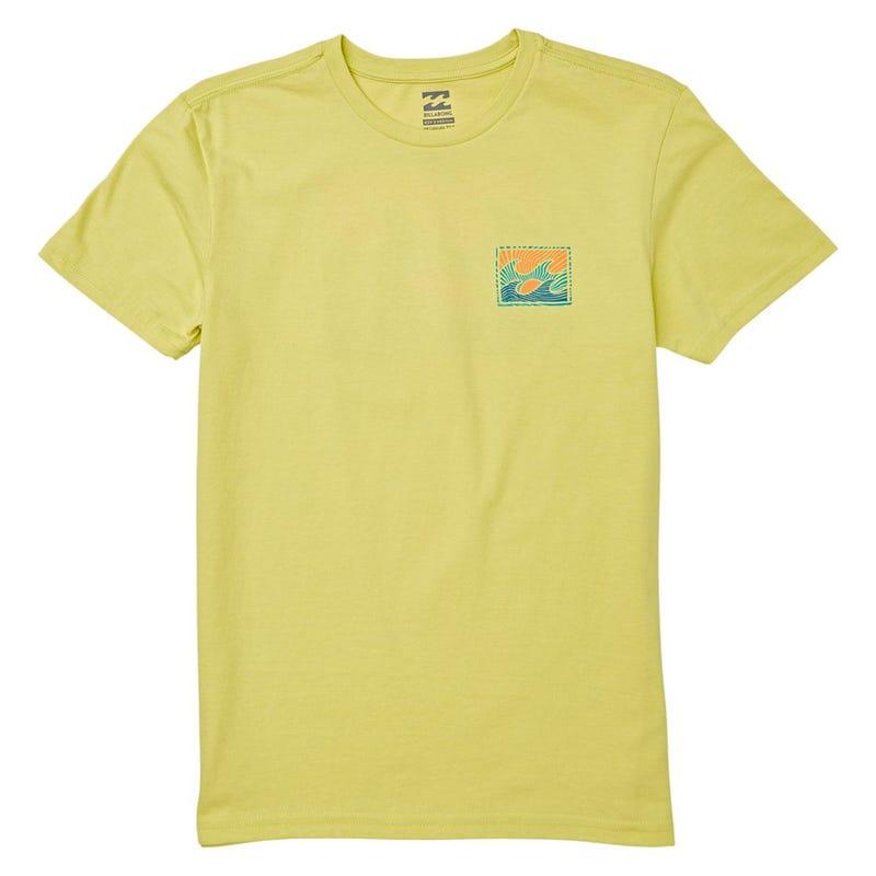 T-Shirt Dawn Patrol 8-16