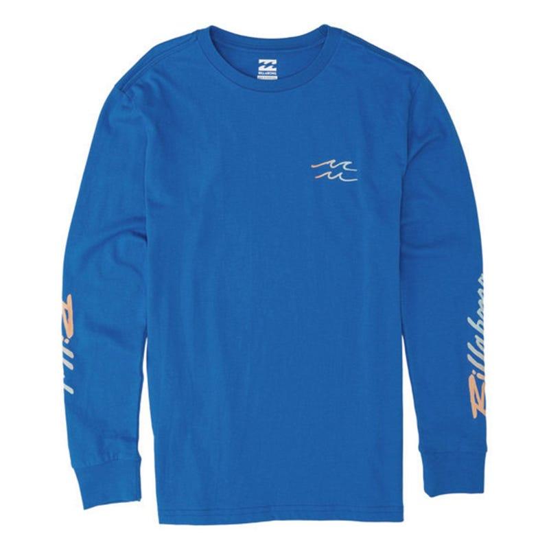 T-Shirt Riptide 8-16ans