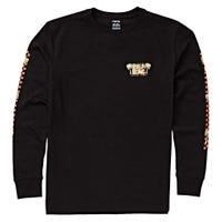 T-Shirt à Manches Longues Calypso 8-16ans