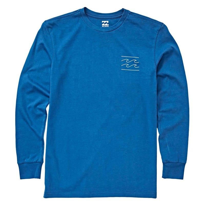 Unity Long Sleeve T-Shirt 8-16y