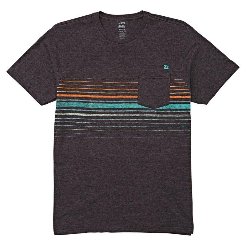 T-Shirt Lowtide 8-16