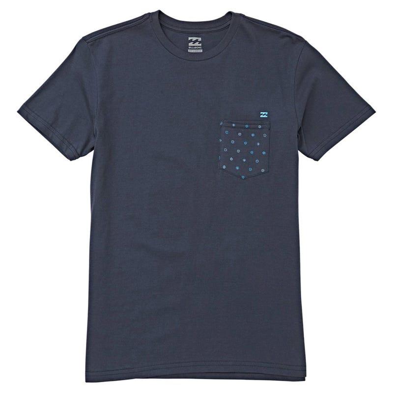 T-Shirt Team Pocket 8-16