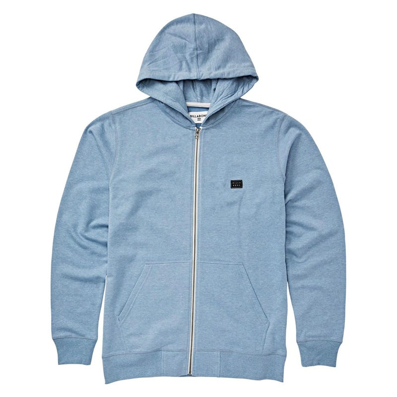 All Day Zip Hoodie 8-16y