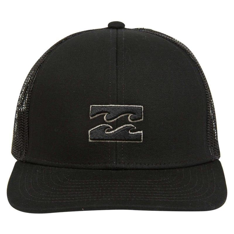 All Day Trucker Cap 8-16y