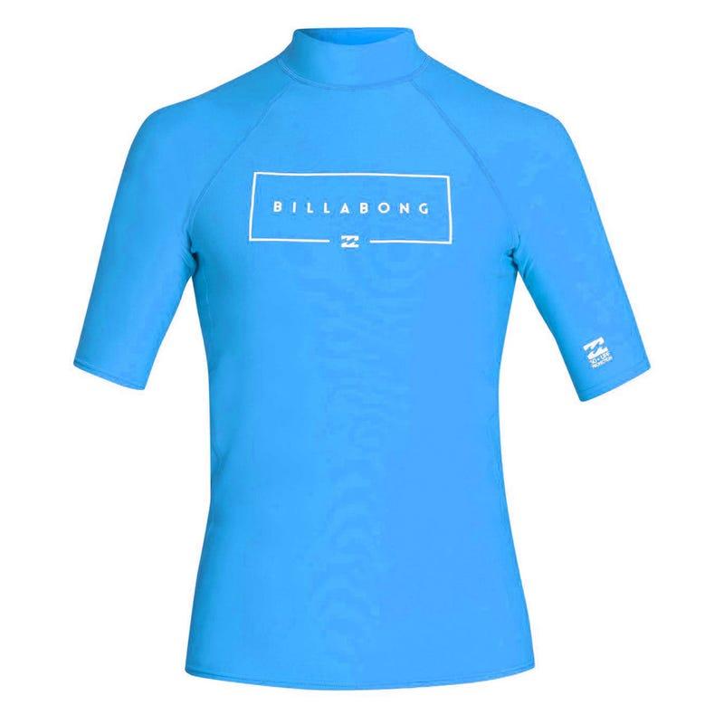 T-Shirt Maillot Rashgard Union 2-14ans