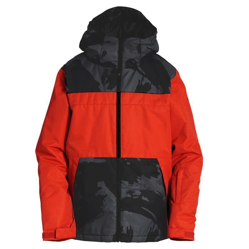 All Day Jacket 8-16y