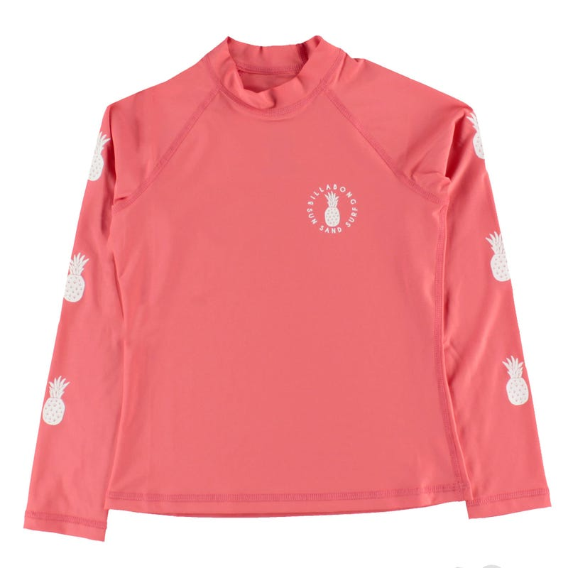 Surf Dayz Performance Long Sleeves 7-17