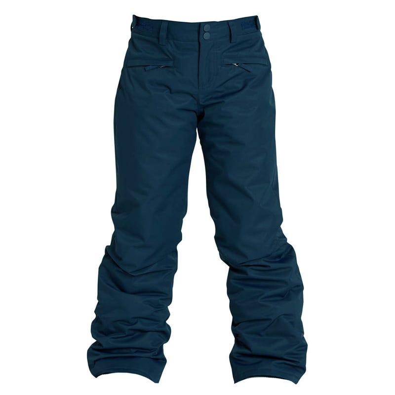 Pantalon Fille Alue 8-16ans