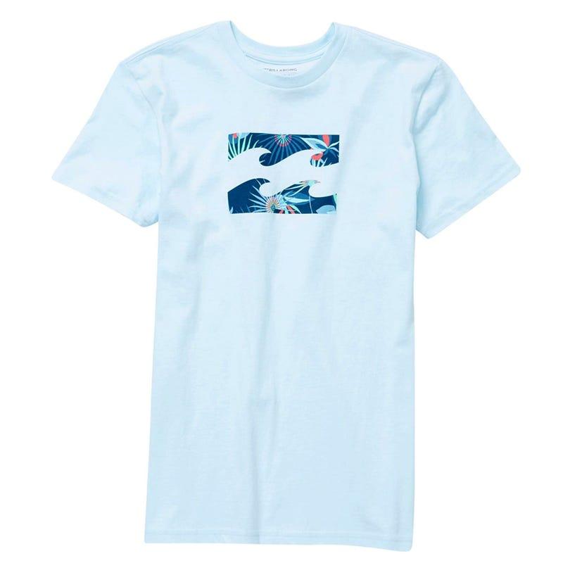 T-Shirt Team Wave 12-24mois