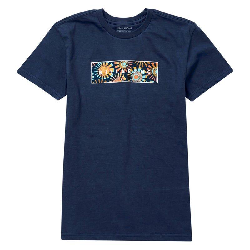 T-Shirt United 12-24mois
