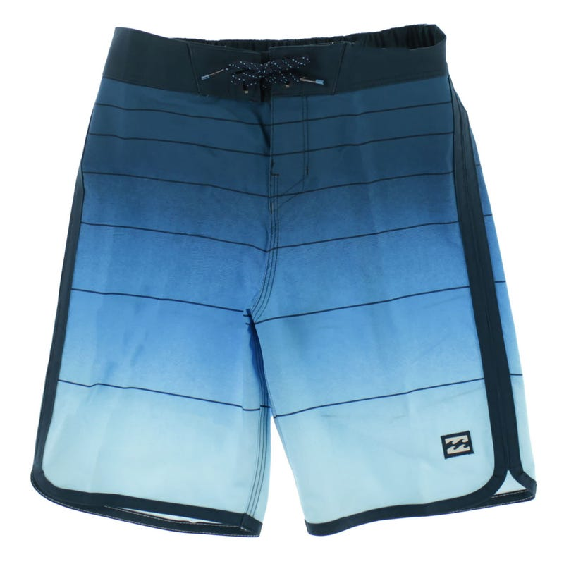 73 Stripe Pro Boardshort 2-7y