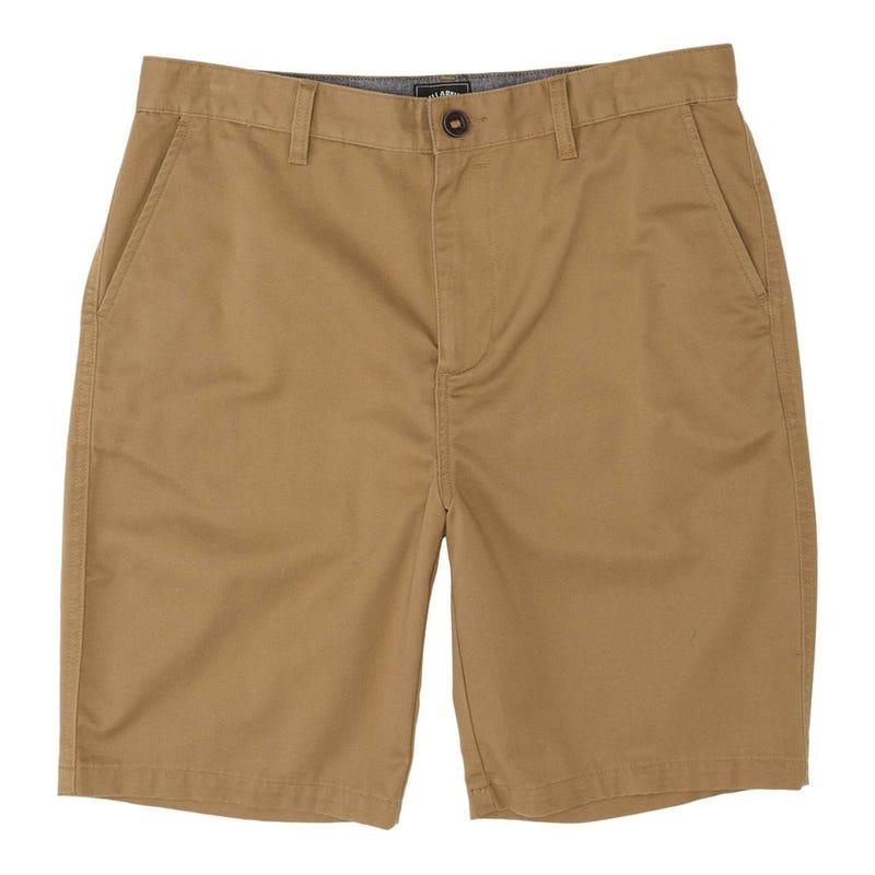 Bermuda Sandpiper Twill 2-7ans