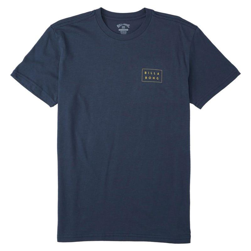 T-Shirt Diecut 2-7ans