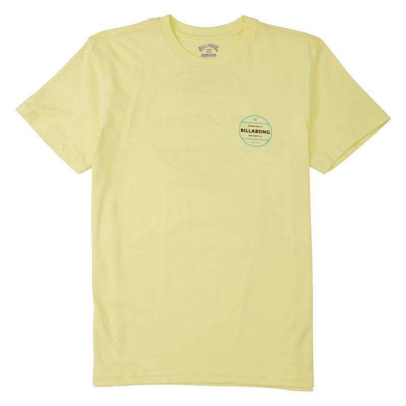 T-Shirt Rotor 2-7ans