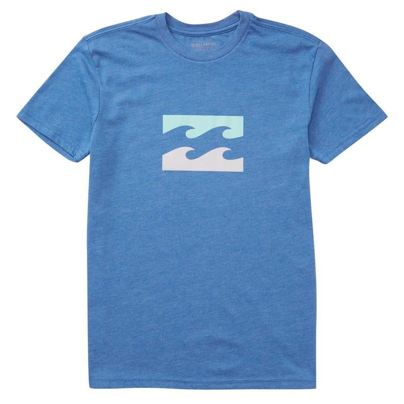 T-Shirt Team Wave 2-7ans