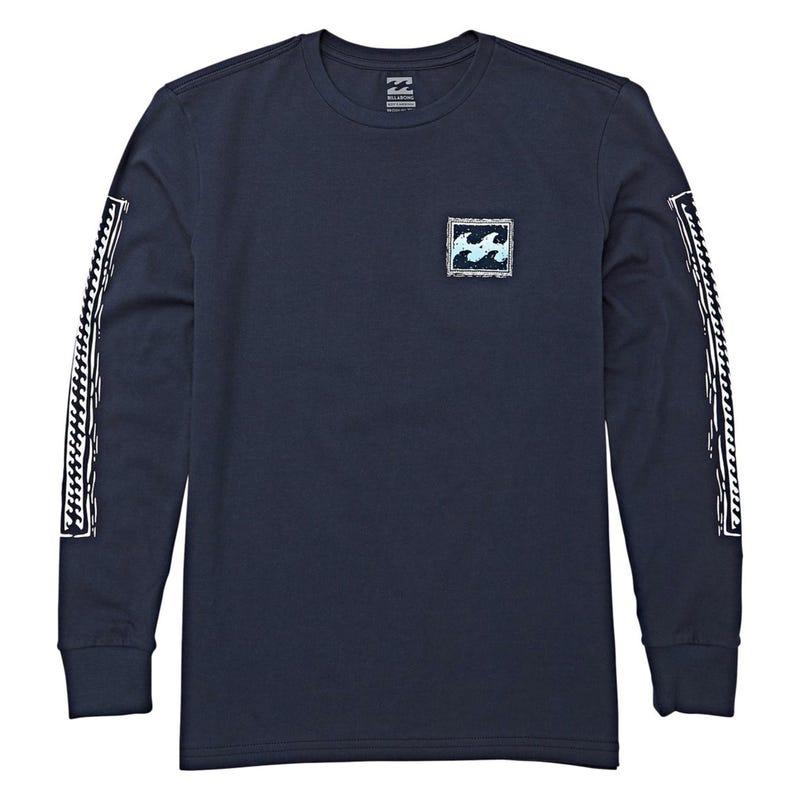 T-Shirt à Manches Longues Fifty Wave 2-7
