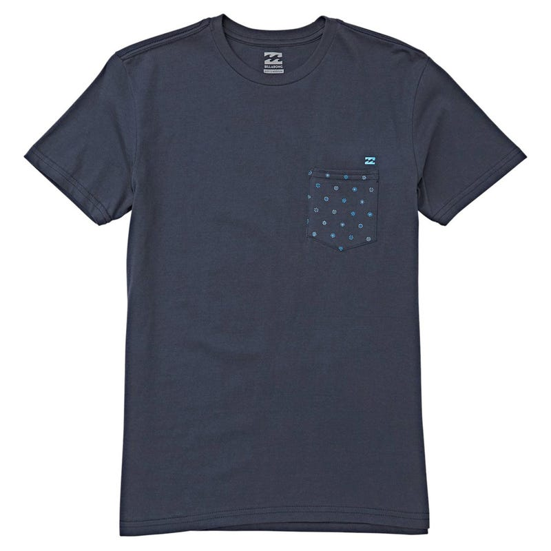 T-Shirt Team Pocket 2-7