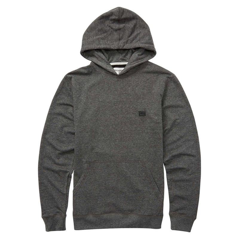 All Day Pullover Hoodie 2-7y