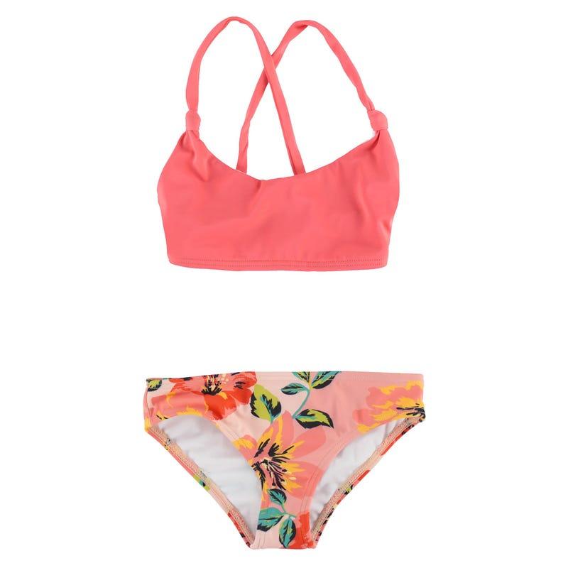 Bikini Beach Bliss 7-14ans