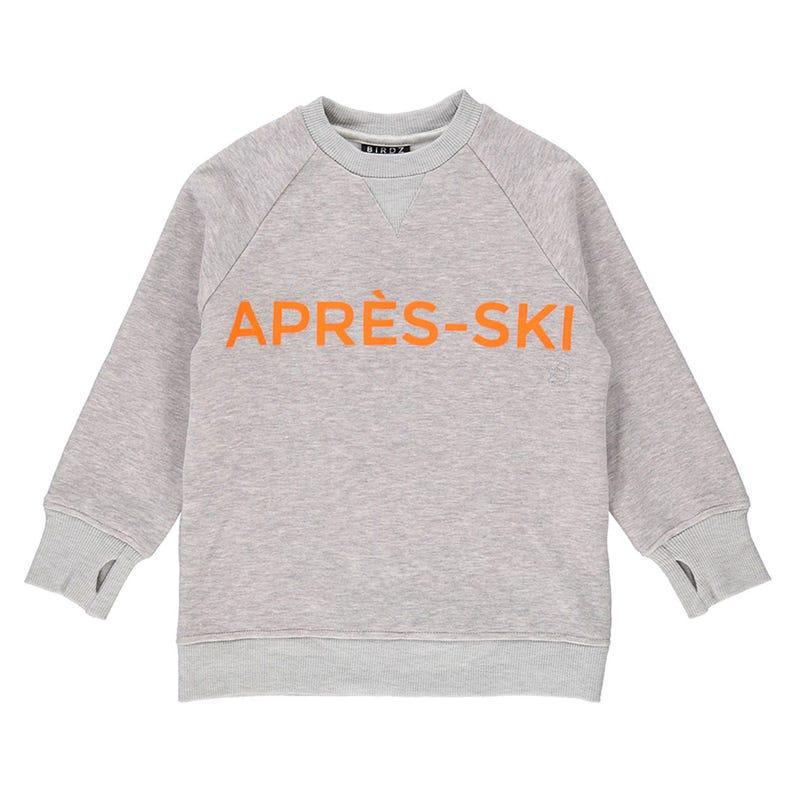 Après-ski sweatshirt 2-6