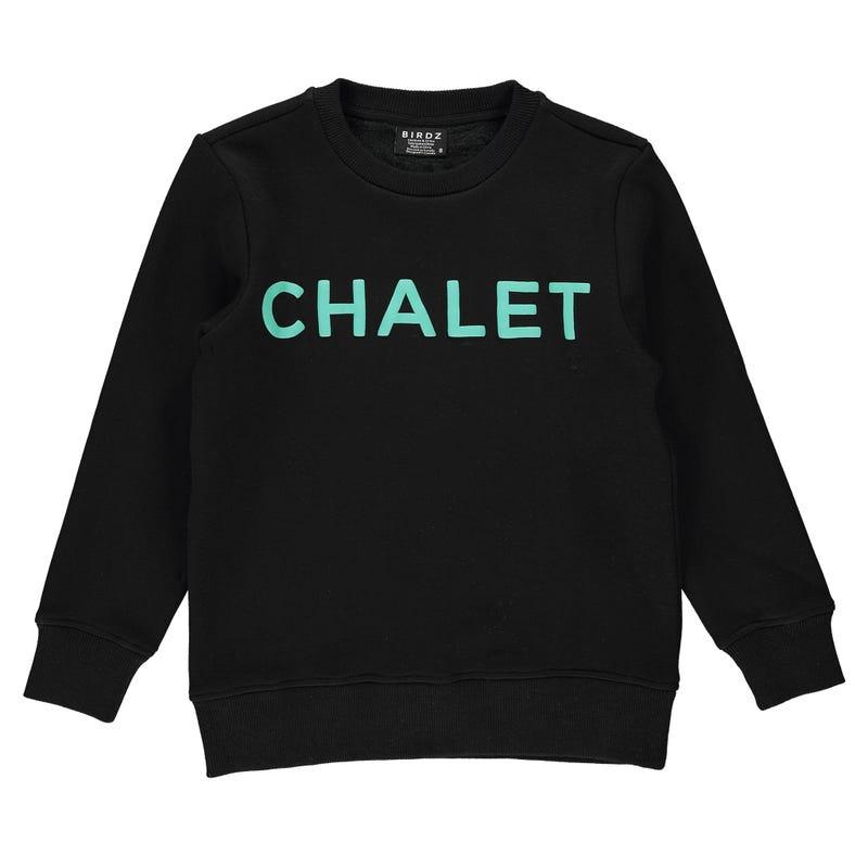 Chalet Sweatshirt 2-6y