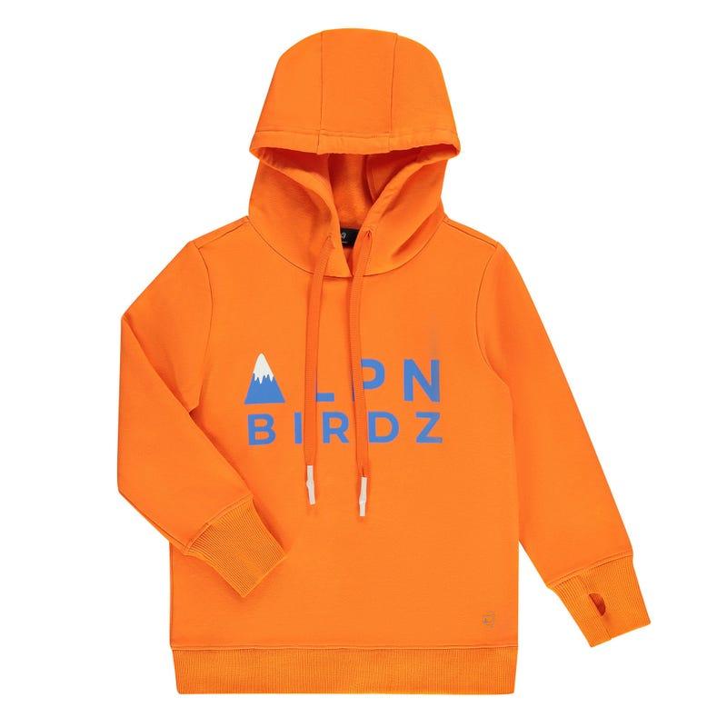 Alpin Hoodie 2-6y