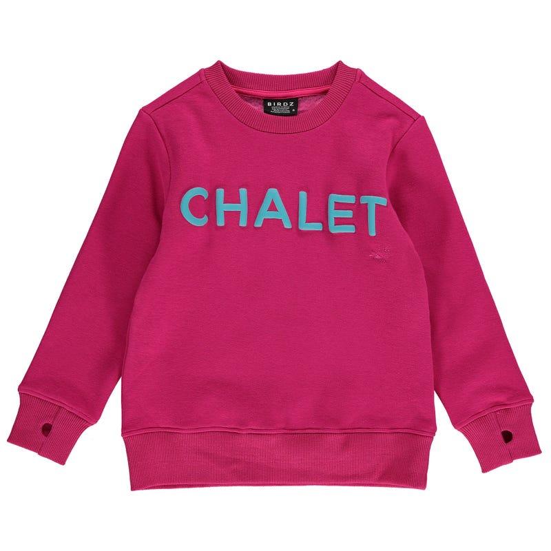 Gilet Ouaté Chalet 2-6ans