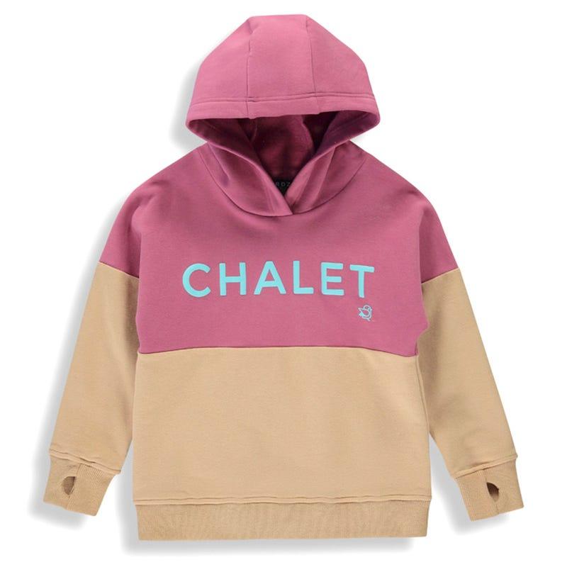 Kangourou Chalet 4-6ans