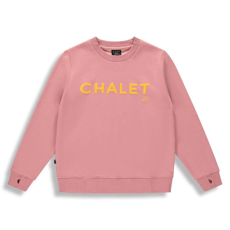 Gilet Ouaté Chalet 8-12ans