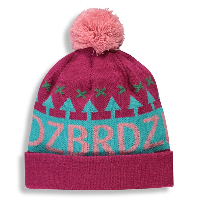 Tuque Mountain 2-6ans