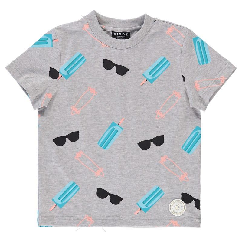 T-Shirt Venice 2-6ans