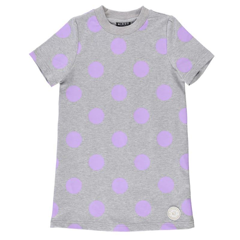 Dots Dress 2-6y