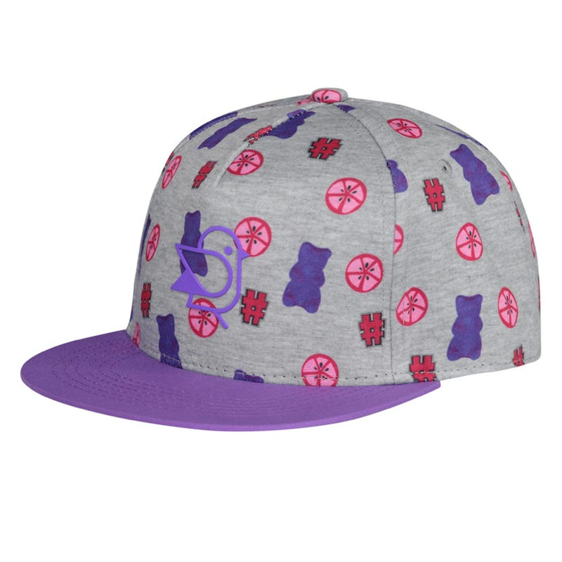 Casquette Mlle Jujubes 2-5