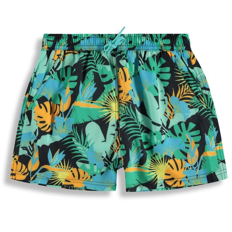 Maillot Short Jungle 2-4ans