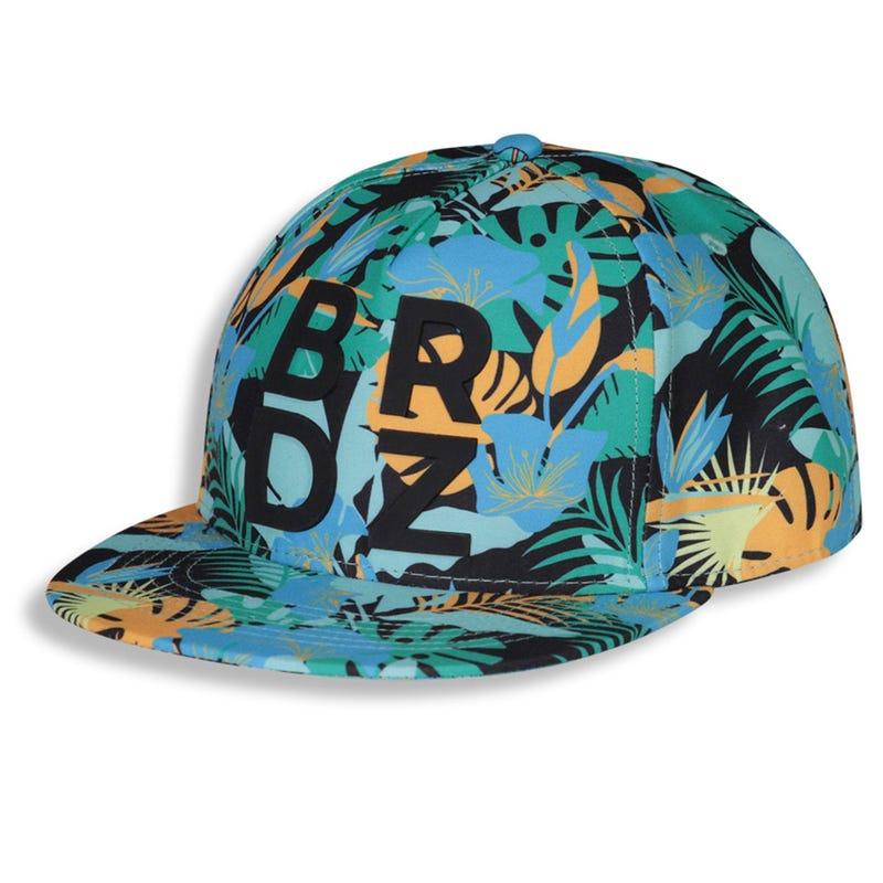 Black Jungle Cap 2-5y