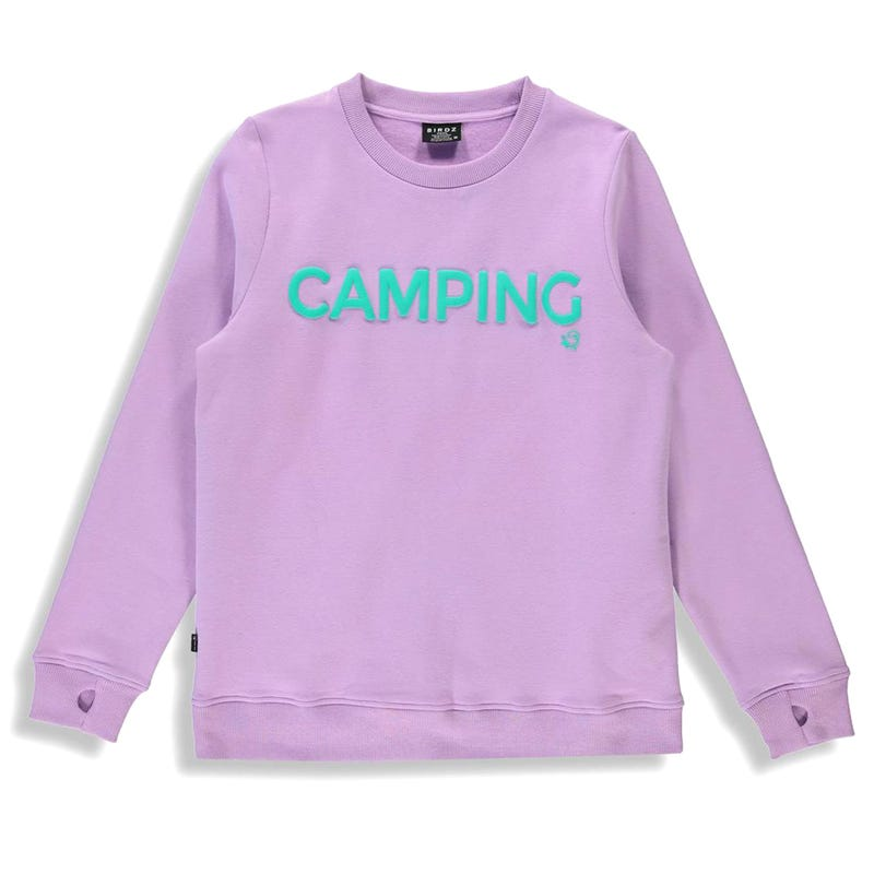 Gilet Ouaté Camping - Adulte