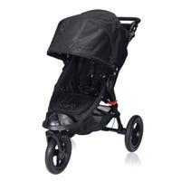 City Elite Stroller - Black