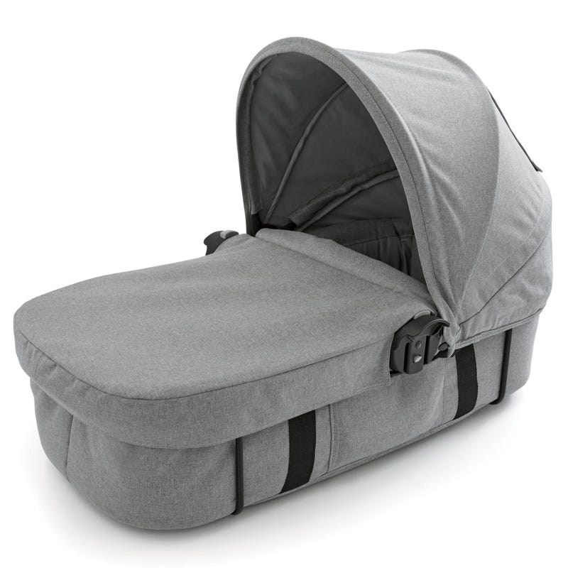 City Select Lux Pram Kit - Slate