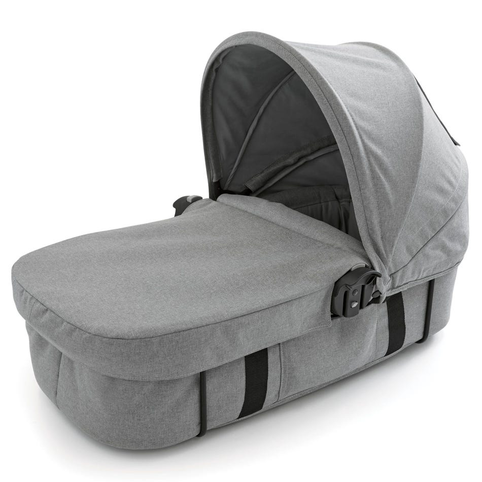 Baby Jogger City Select Lux Pram Kit Slate Clement