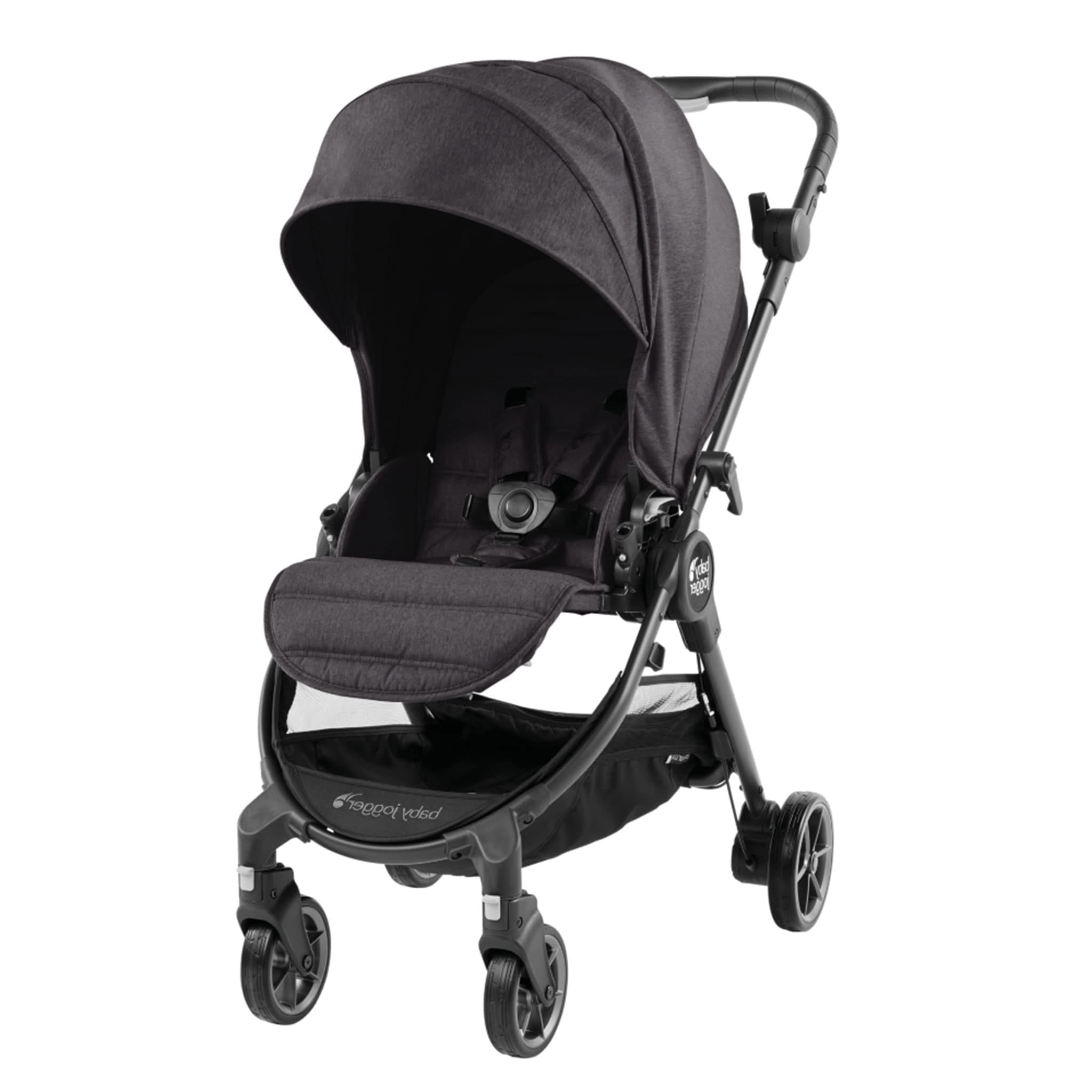 Baby Jogger City Tour Lux Stroller Granite Clement