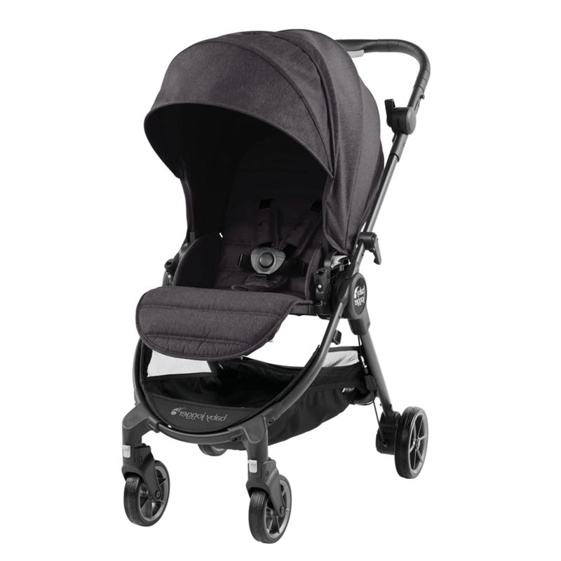 City Tour Lux Stroller - Granite