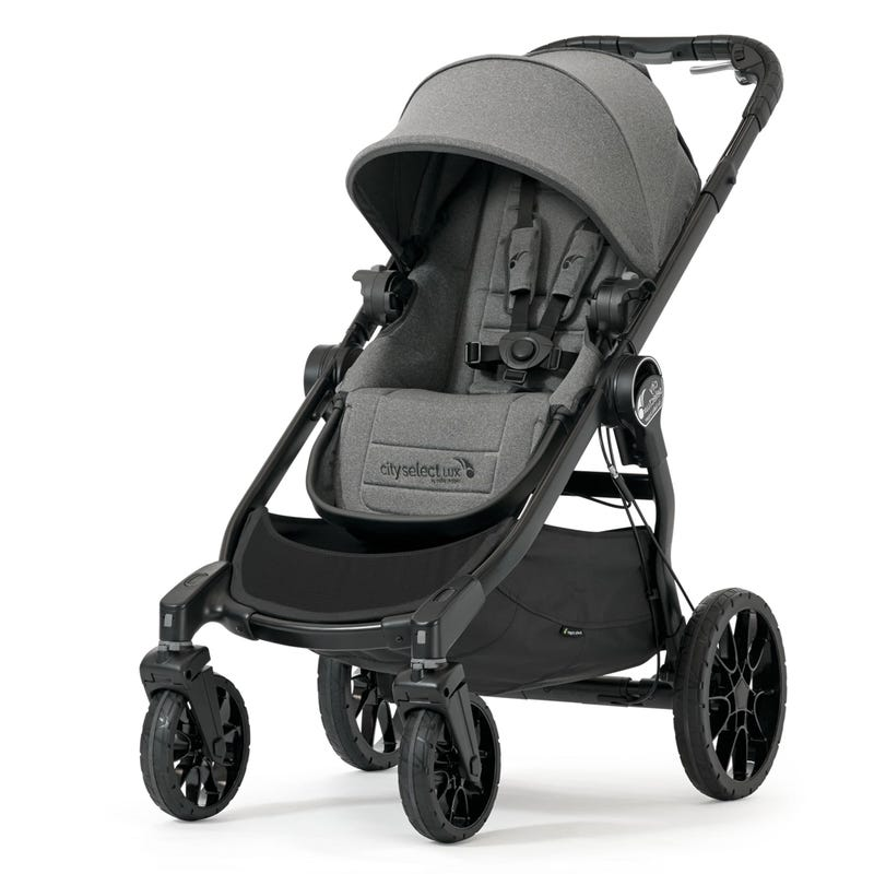 City Select Lux Stroller - Ash