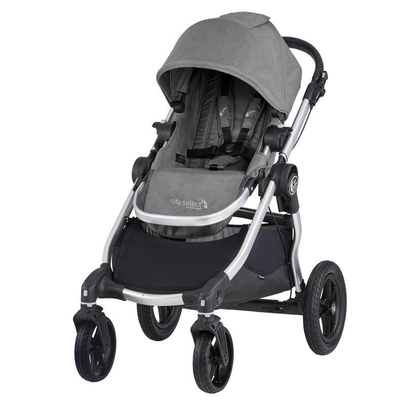 City Select Stroller - Slate